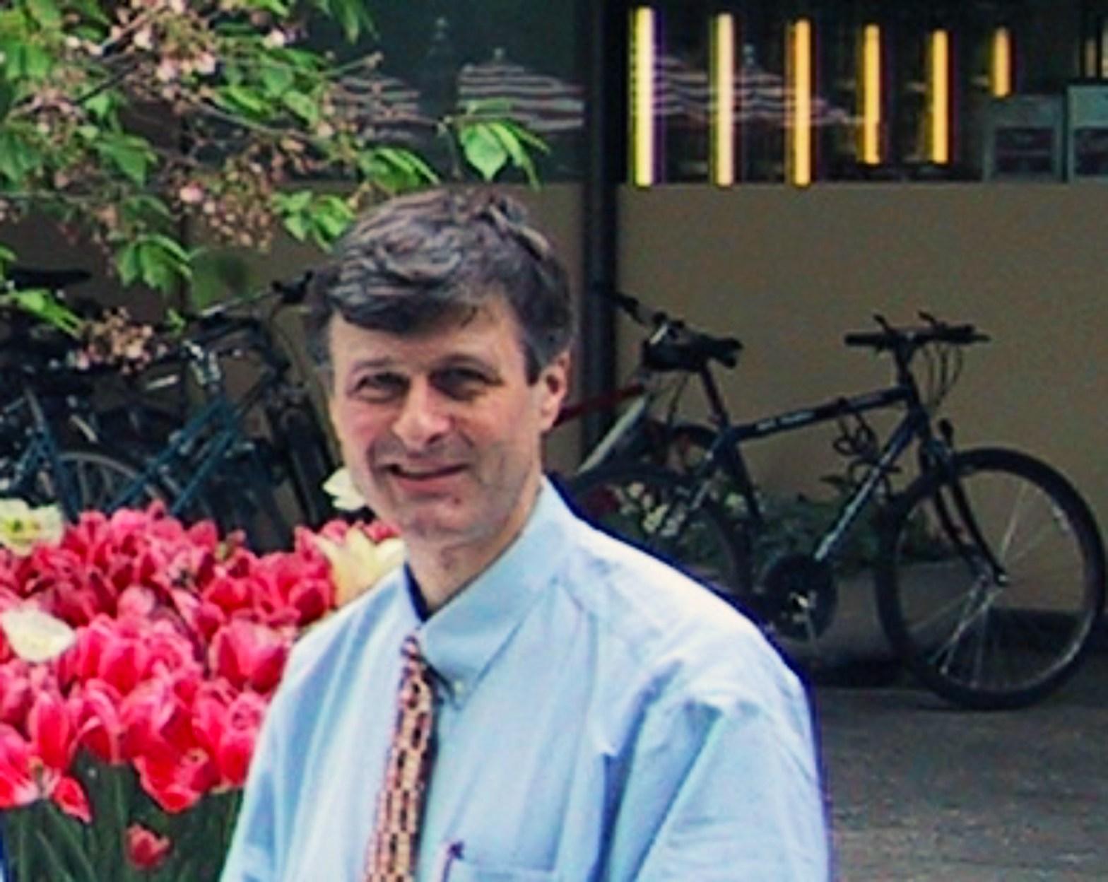 Gerhard Fasol talk at Stanford University