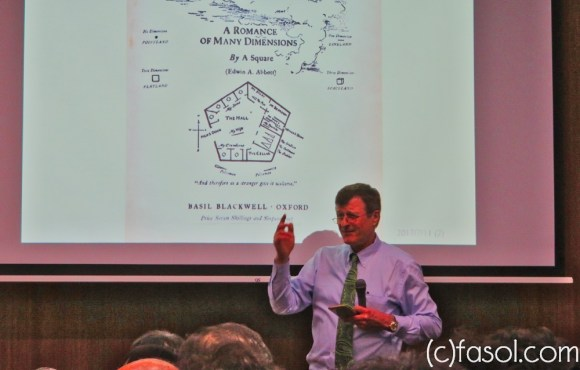 Future engineering education - a European view. Gerhard Fasol for the Kyushu Engineering Education Society