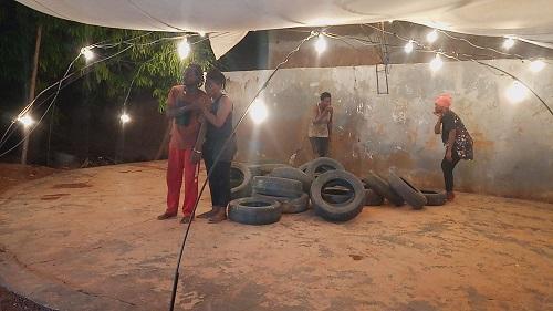 Récréatrales- 10ième- Edition- Théatre- Ouagadougou