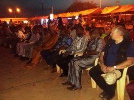 Rire, ça prolonge et ça entretient la santé » Seydou K. Zagré, directeur de cabinet du Président du Faso