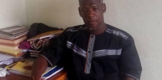 « la-polémique-sur-la-célébration-ou-non-du-mouloud-est-inutile » Iman Halidou Ilboudo