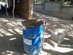 Les-femmes-du-secteur-N-4-dans-la-rue-pour-réclamer-de-l-eau-dans-les-fontaines