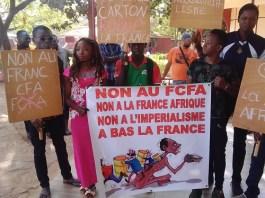 Bobo-Dioulasso-L-abandon-du-franc-Cfa-une-condition obligatoire- pour –l-émergence- de- l-Afrique –selon- le -CAR