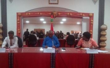 la-mairie-de-Ouagadougou-lance-un-programme-de-renforcement-de-capacités-de-son-personnel