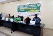 UPC-journées-parlementaires-gaoua