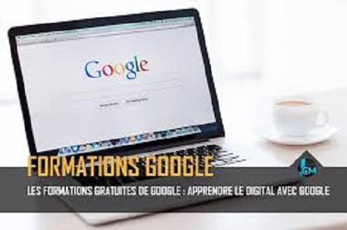 Google-formation-gratuite