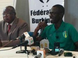 Moustapha Sall entraineur adjoint de la Mauritanie
