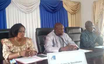 CSC: des promoteurs de radiodiffusions renouvellent leur convention