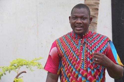 TFB un produit de Brice Thibaut Kaboré