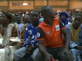Politique- le -MPP -tient -son- Assemblée –Régionale- au- sahel