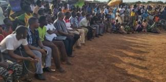 Houndé- le -CGD – sensibilise- les –populations- sur- les- impacts- liés- à l-activité- minière