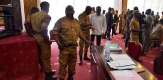 Procès -du –putsch-maitre- Dabo- et -Sawadogo –plaident- pour l'acquittement –de- leurs -clients