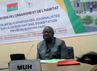 Bail –locatif- privé-des- journalistes- outillés- pour – une- meilleure- sensibilisation- de- la- population