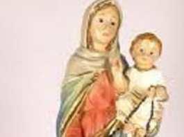 15- Août -2019- la –communauté- catholique- célèbre- l'Assomption
