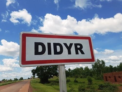 Intoxication –alimentaire- à- Didyr - le –petit- mil- aurait -été –traité- avec- des- pesticides