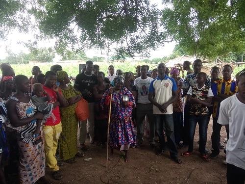 Protection –sociale- à –Diébougou- des –journalistes- outillés –pour- la -sensibilisation