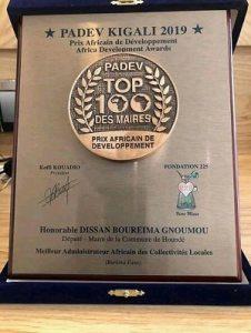 Prix-Africain-de-développement-la-commune-de-Houndé-un-modèle-de-Développement-en-Afrique