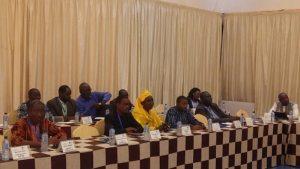 Sécurité-alimentaire-les-acteurs-de-la-zones-du-liptako-Gourma-en-concertation-à-Ouagadougou