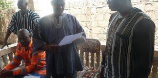 Direction-Provinciale-de-la-Femme-du-Nahouri-Justin-W-TIENDREBEOGO-est-le-nouveau-Directeur