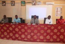 Gestion- du- service- public- de -l'eau -dans –le- Nahouri – les- acteurs –communaux- renforcent- leurs -capacités