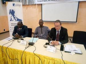Intégration-africaine-conférence-ouagadougou-Korad-Adenaure