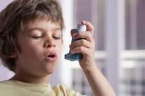 L'asthme allergique-, qu'est-ce que- c'est ?