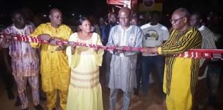 24-Nuits-Atypiques-de-Koudougou-Le-nouveau-siège-du-festival-de-5-ha-accueille-l-édition