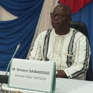 4ème -Congrès –de- l'Afrique- et- Madagascar- sur- la-miséricorde- divine –plus- de- 900- congressistes- présents –à- Ouagadougou