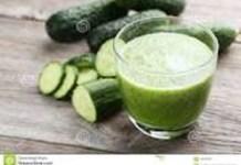 Voici-quelques-raison-pour-boire-du- jus-de-concombre