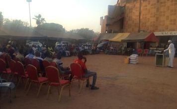 Burkina-syndicat-commerçant-soutient-fds