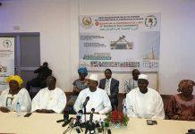 Union- des- Parlementaires- des- Etats- membres –de- l'organisation- de- la Coopération- Islamique – Ouagadougou- abritera -la -15ème- session- du- 29 –au- 31- janvier- 2020