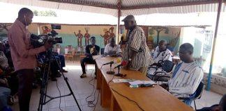 Elections- 2020- le- PAREN -en –ordre- de- bataille- à- Gaoua