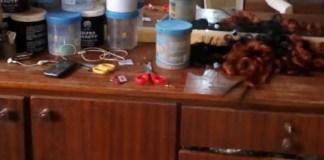 Entreprenariat- Evelyne- Tiendrebeogo-un -modèle –dans- la- coiffure