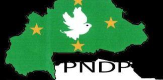 COVID19-Déclaration-PNDP
