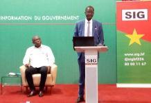 Coronavirus-114 -cas –positifs- confirmés- et- 7- guérisons- au- Burkina