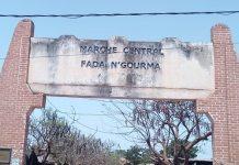 Burkina-covid-19-fada-marchés-fermé