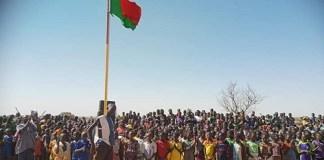 COVID-19-Burkina-reouverture-école-danger
