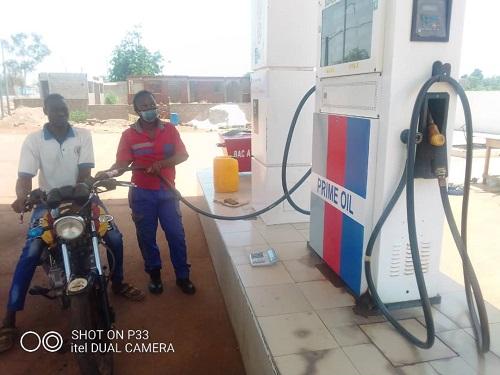 Baisse- du- prix- du- carburant- les- populations –de- Diébougou- remercient –le- gouvernement