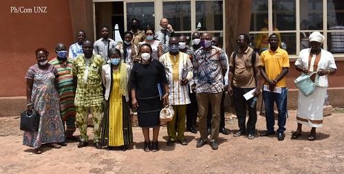 Université- Norbert- ZONGO -de -Koudougou -Vers –l-amélioration –de- l-employabilité -de -ses -étudiants