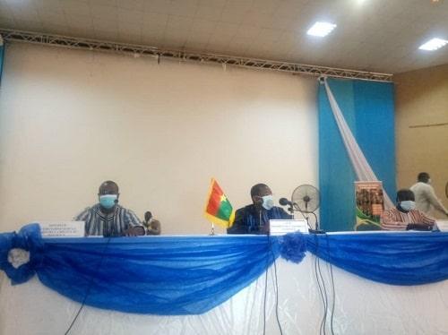 Insécurité –dans- la- boucle -du –Mouhoun-des -recommandations -pour –un- havre -de -paix –au- Burkina Faso