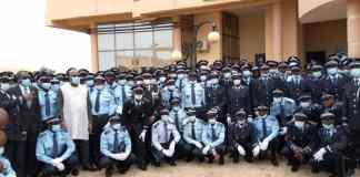 232 –policiers- prêts- à –servir- la- nation