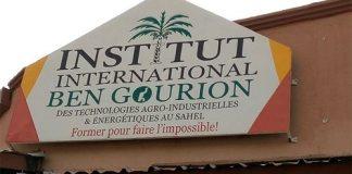 Burkina-agriculture-technologie-Institut-Ben-Gorion-Salia-Amaria
