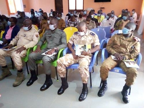 Conseil –Burkinabé- des –Chargeurs- 48 -heures d-échanges -pour -concilier -les -différents partis