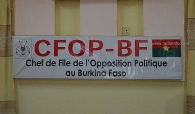 SI7EGE-DU-CFOP-BURKINA
