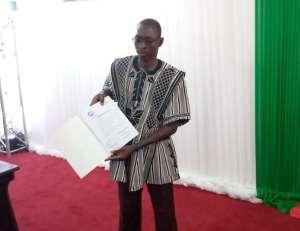 Présidentielle -2020-« -Si- on- écarte- ma -candidature, -c'est -une -discrimination -qui -ne -dit -pas -son -nom », Issa -Sawadogo