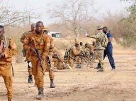Terrorisme-Burkina-14-régiment-inter-arme-djibo