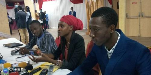 Classement –des- Médias - ADM --dévoile –les- résultats- de –ses- études
