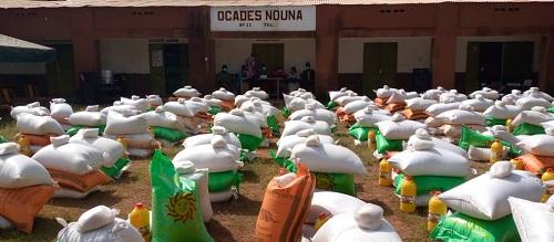 Kossi- L-OCADES- vole- de- nouveau- au -secours -des -Personnes -déplacées
