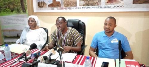 Tourisme -au –Burkina- un- prix -pour -saluer -le –mérite- et -l'excellence- des- promoteurs