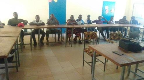 Orpaillage- des -artisans -miniers -de –la- bougouriba -formés -sur –les- bonnes- pratiques